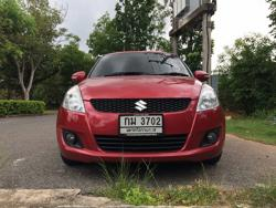 ขาย SUZUKI SWIFT 1.2 GLX A/T