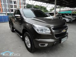 ขาย CHEVROLET COLORADO EXTENDED CAB 4x4 2.8
